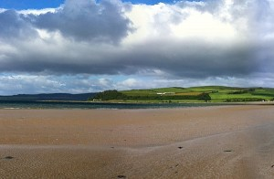 Isle Of Bute Beach